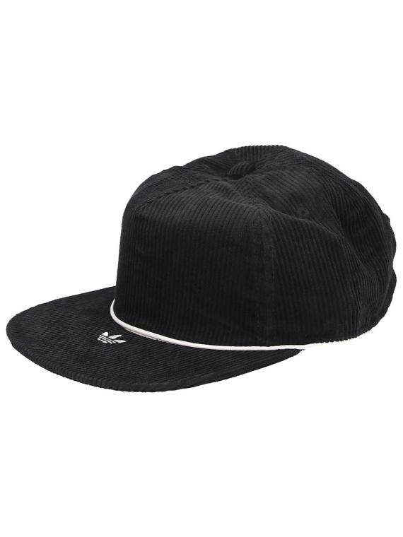 adidas Skateboarding Corduroy hoed zwart