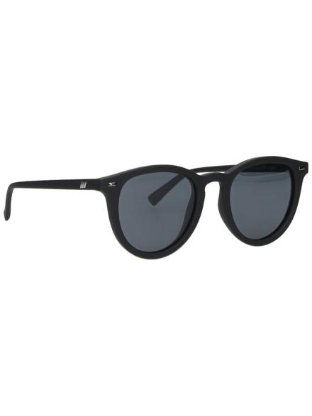 Le Specs Fire Starter zwart Rubber zwart