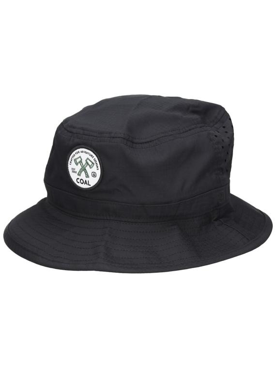 Coal The Spackler hoed zwart