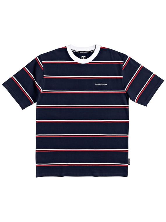 DC Corning T-Shirt zwart