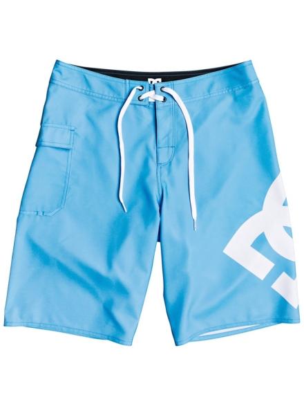 DC Lanai 22 Boardshorts blauw