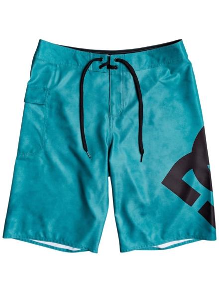 DC Lanai 22 Boardshorts groen