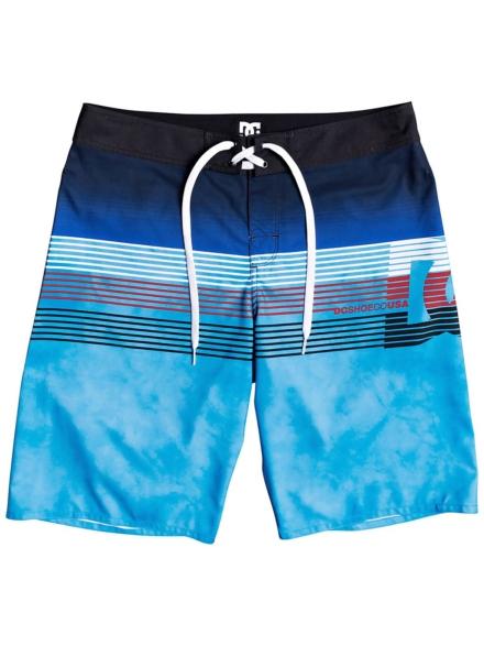 DC Kuseck 21 Boardshorts blauw