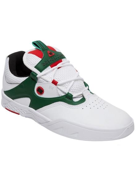 DC Kalis SE Sneakers wit