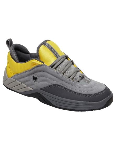 DC Williams Slim Sneakers grijs