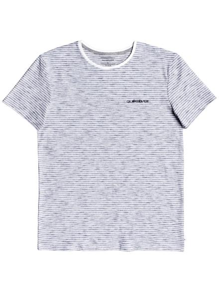 Quiksilver Kentin T-Shirt wit