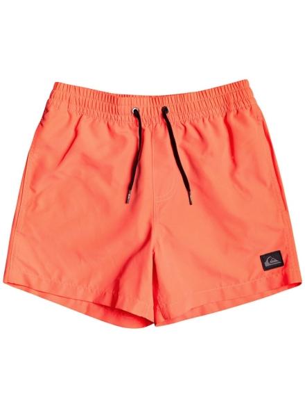 Quiksilver Everyday Volley 13 Boardshorts oranje