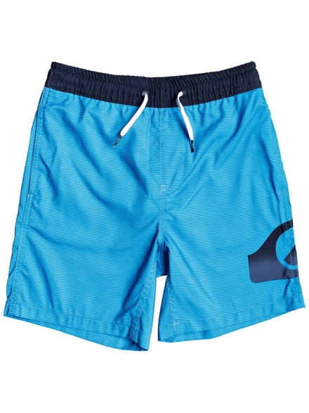 Quiksilver Dredge Volley 15 Boardshorts patroon