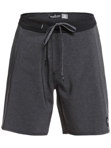 Quiksilver Arch 18 Boardshorts zwart