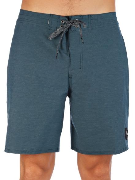 Quiksilver Baja 18 Boardshorts blauw
