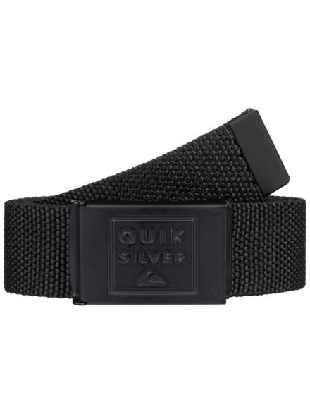 Quiksilver Principle III Belt zwart