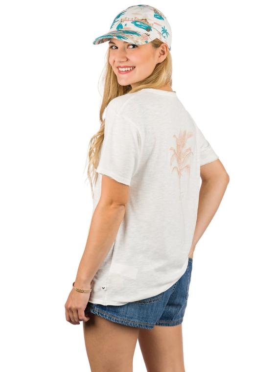 Roxy Star Solar T-Shirt wit