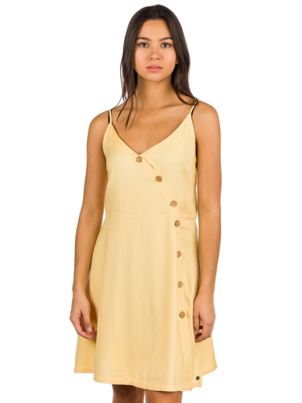Roxy Sun May Shine jurkje geel