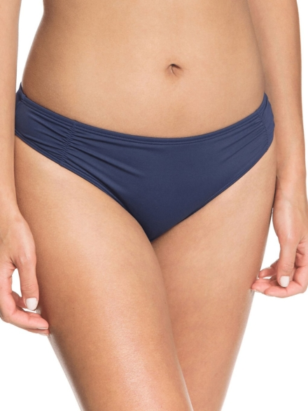 Roxy SD Beach Classics Bikini Bottom paars