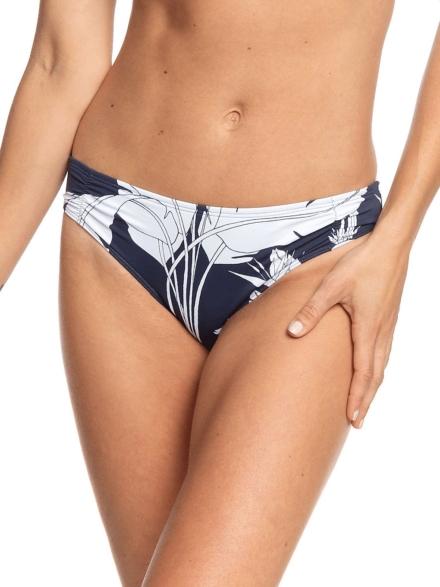 Roxy PT Beach Classics Full Bikini Bottom paars