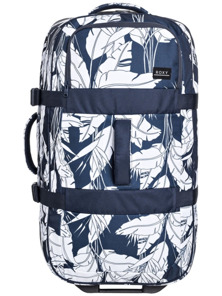 Roxy In The Clouds 87L Travel tas paars