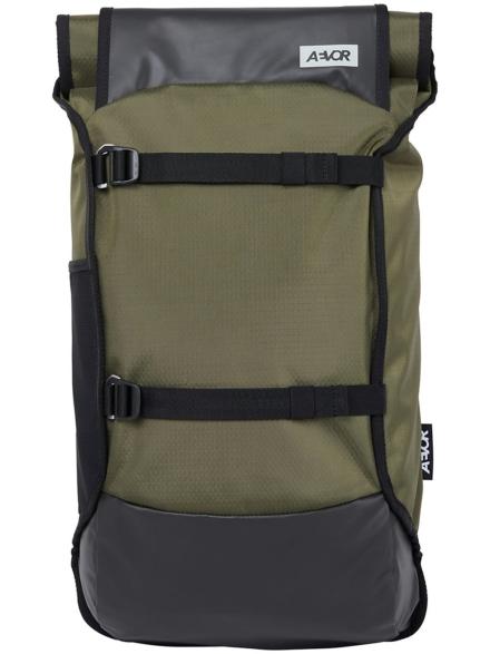 AEVOR Trip Pack Proof rugtas groen