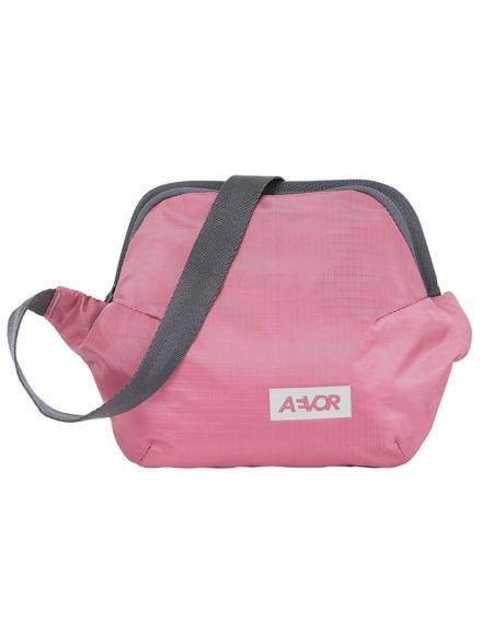 AEVOR Plus Hip tas roze