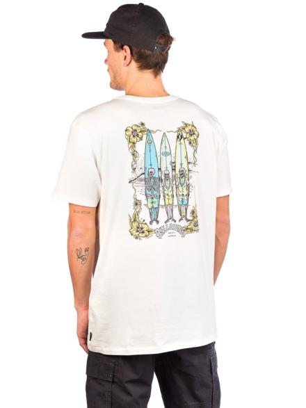 Billabong Charger T-Shirt wit