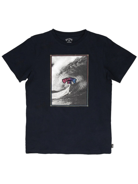 Billabong The Inside T-Shirt blauw