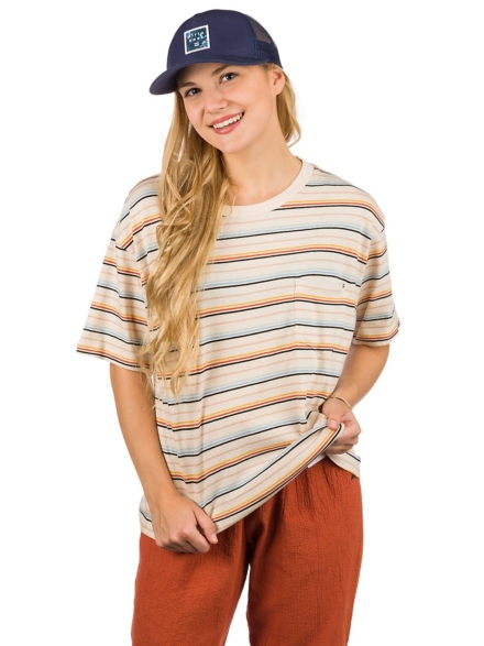 Billabong Lover Boy T-Shirt patroon