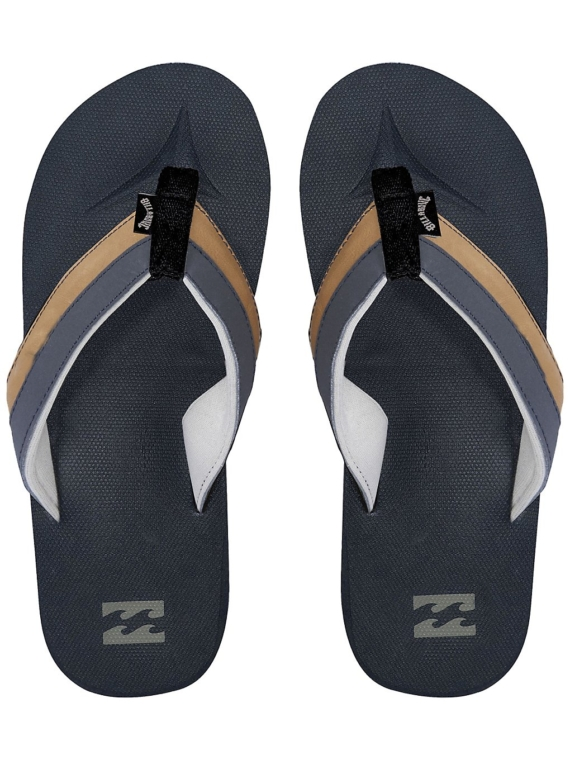 Billabong All Day Impact slippers blauw