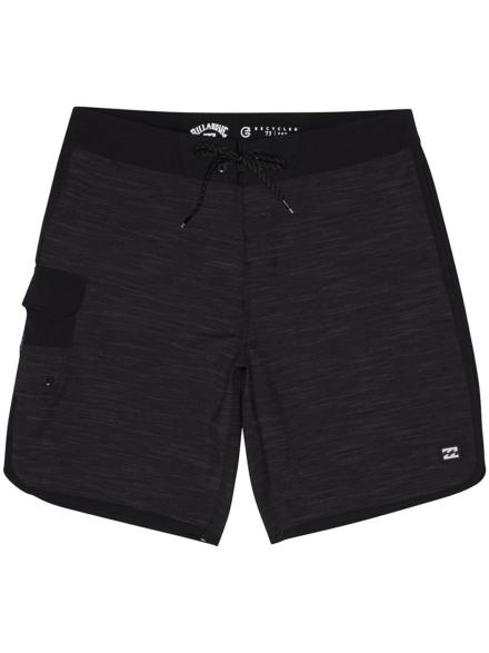 Billabong 73 Pro Boardshorts zwart