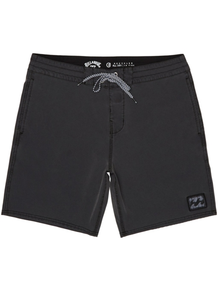 Billabong All Day Lt Boardshorts zwart