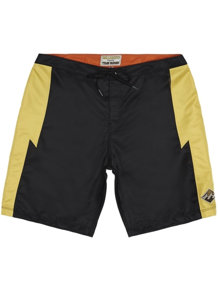 Billabong Bolted Boardshorts zwart