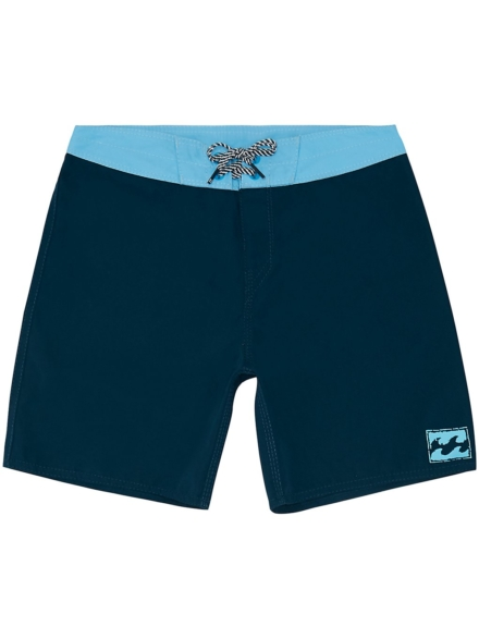 Billabong All Day Og Boardshorts blauw