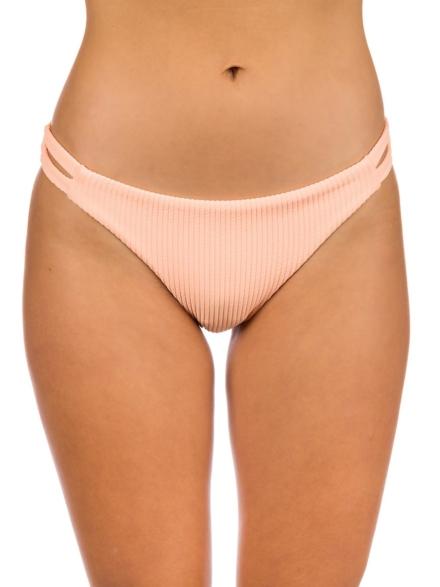 Billabong Under The Sun Lowrider Bikini Bottom roze