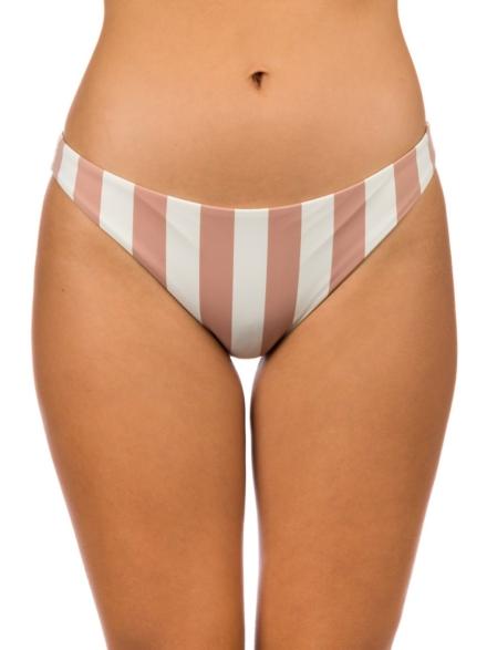 Billabong Shady Sands Tropic Bikini Bottom bruin