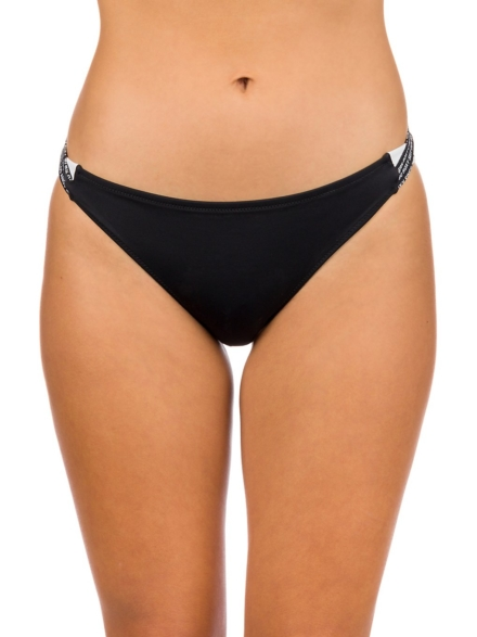 Roxy Fitness PT Reg Bikini Bottom zwart