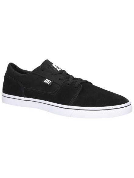 DC Tonik Sneakers zwart