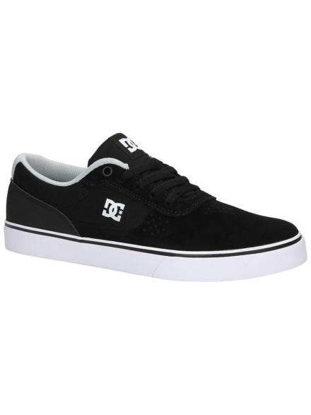 DC Switch Sneakers zwart