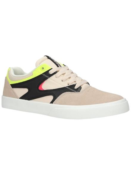 DC Kalis Vulc Sneakers roze