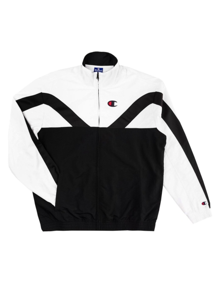 Champion Full Zip Ski jas zwart