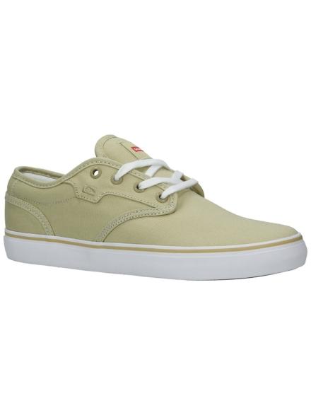 Globe Motley Skate schoenen groen