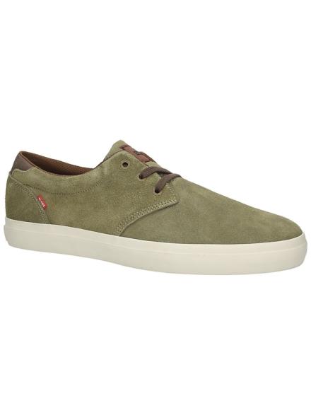 Globe Winslow Sneakers groen