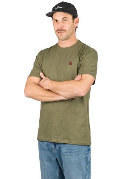Element Crail T-Shirt groen