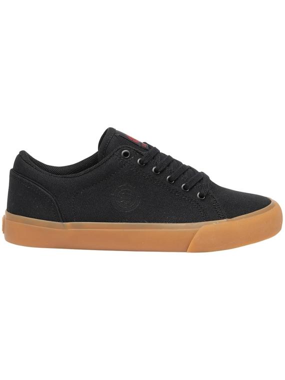 Element Creeton Sneakers zwart