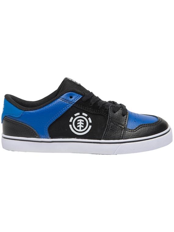 Element Heatley Sneakers zwart