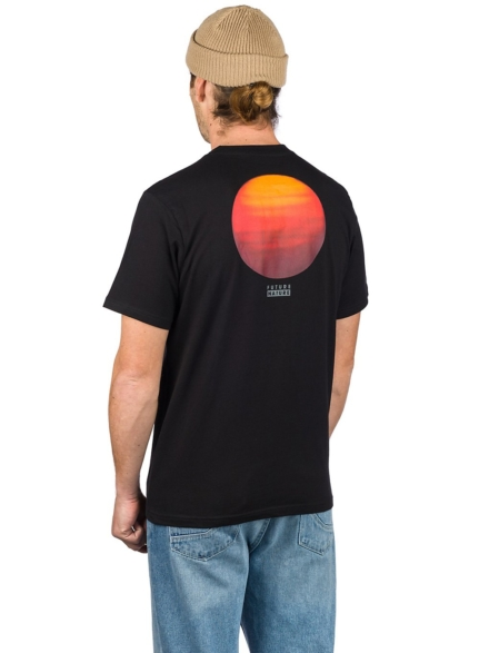 Element Sun T-Shirt zwart