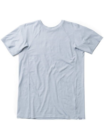 Houdini Free Tech t-shirt grijs