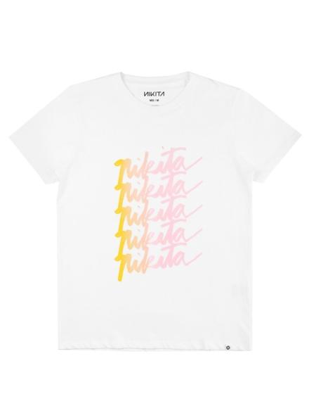 Nikita Breeze T-Shirt wit
