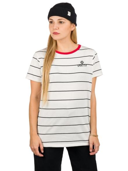 Nikita Transient T-Shirt wit