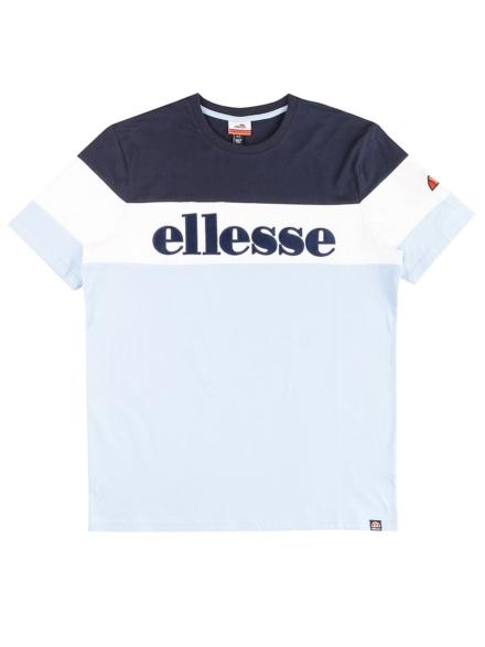 Ellesse Punto T-Shirt blauw