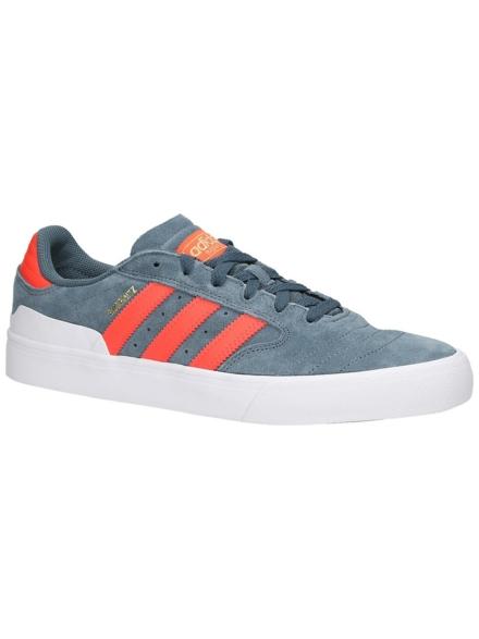 adidas Skateboarding Busenitz Vulc II Skate schoenen blauw
