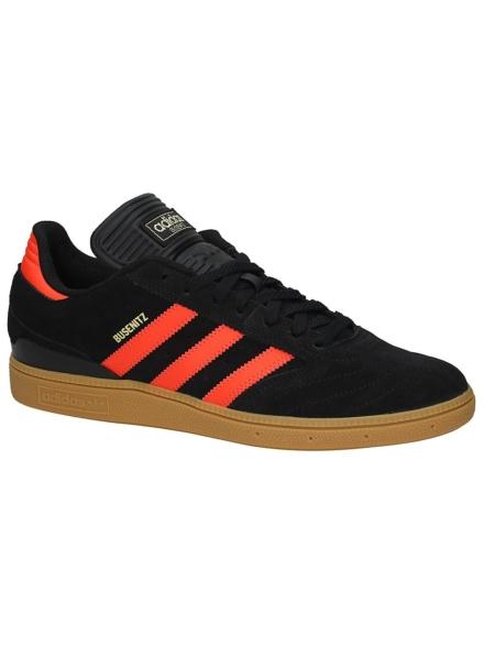 adidas Skateboarding Busenitz Skate schoenen zwart