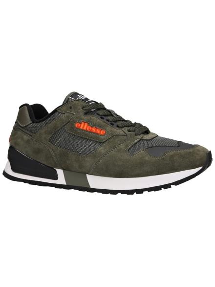 Ellesse 147 Sneakers groen
